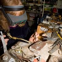 Joanna Thomson Jewellery Filing