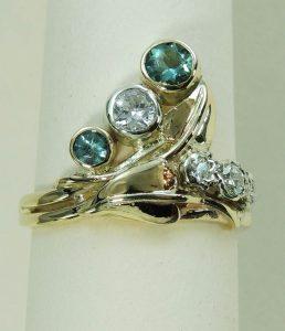 Handmade Jewellery - Joanna Thomson, Peebles, Near Edinburgh, Scotland
